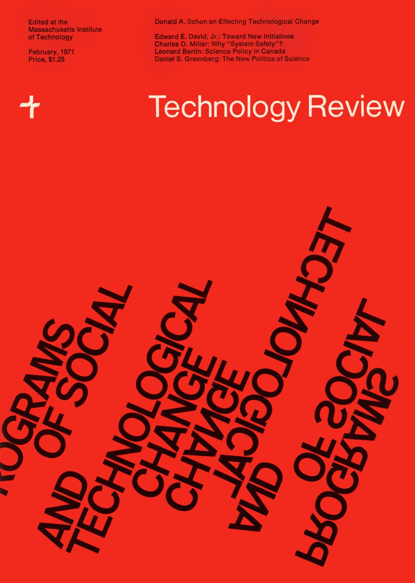 Feb 1971 cover