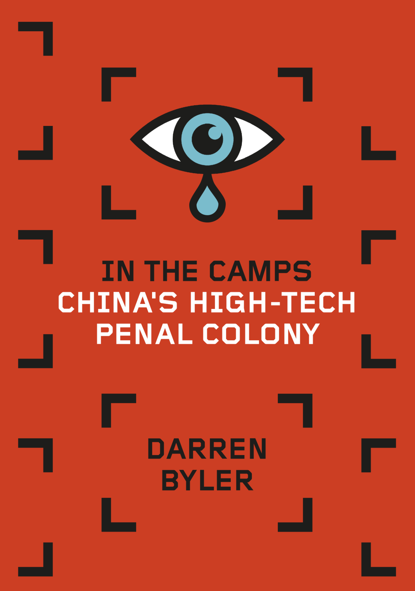 In the Camps book cover